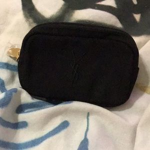 Ysl coin pouch
